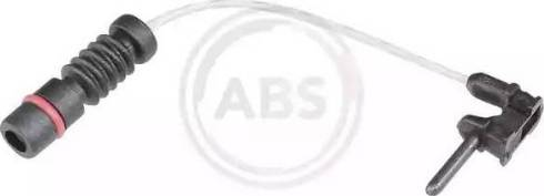 A.B.S. 39501 - Сигнализатор, износ тормозных колодок www.biturbo.by