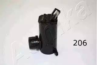 Ashika 15602206 - Водяной насос, система очистки окон www.biturbo.by