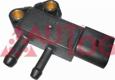 Autlog AS4607 - Датчик, давление выхлопных газов www.biturbo.by