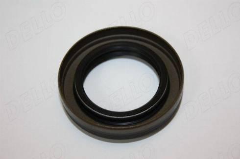Automega 190045610 - Уплотняющее кольцо, дифференциал www.biturbo.by