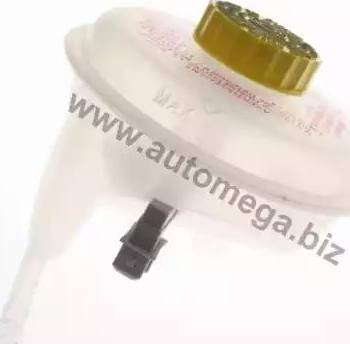 Automega 120083310 - Компенсационный бак, тормозная жидкость www.biturbo.by