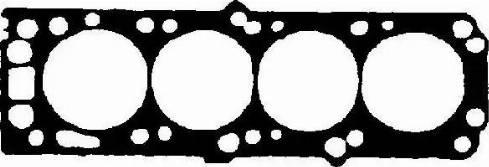 BGA CH0308 - Прокладка, головка цилиндра www.biturbo.by