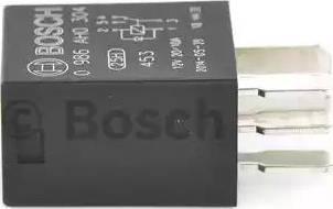 BOSCH 0 986 AH0 304 - Многофункциональное реле www.biturbo.by