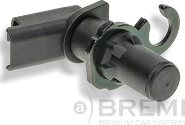 Bremi 60400 - Датчик импульсов, коленвал www.biturbo.by