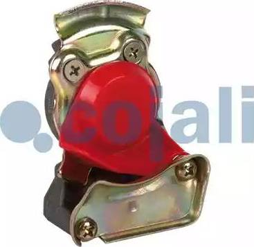 Cojali 6001401 - Головка сцепления www.biturbo.by