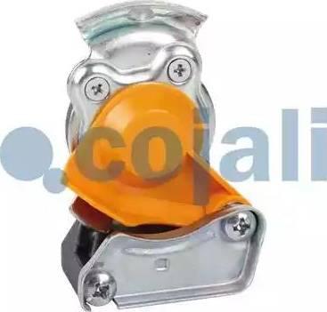 Cojali 6001408 - Головка сцепления www.biturbo.by