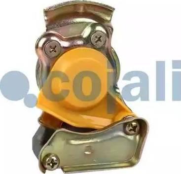 Cojali 6001402 - Головка сцепления www.biturbo.by