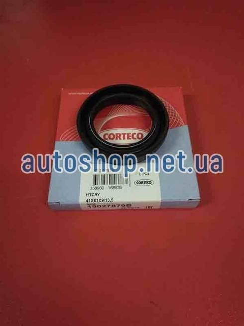 Corteco 19027879B - Уплотняющее кольцо, раздаточная коробка www.biturbo.by