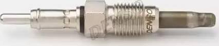 Denso DG-628 - Свеча накала, электр. обогрев www.biturbo.by