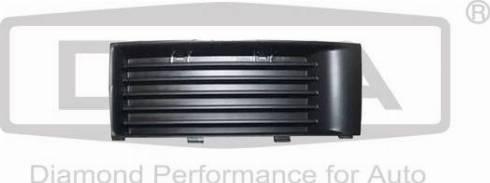 DPA 88530048402 - Решетка вентилятора, буфер www.biturbo.by