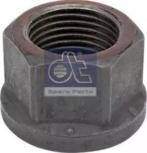 DT Spare Parts 9.12019 - Гайка крепления колеса www.biturbo.by