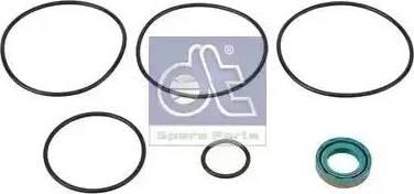 DT Spare Parts 4.90064 - Гидравлический насос, рулевое управление, ГУР www.biturbo.by