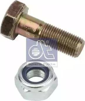 DT Spare Parts 4.40074 - Болт, фланец карданного вала www.biturbo.by