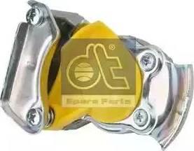 DT Spare Parts 4.60461 - Головка сцепления www.biturbo.by