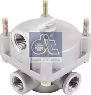 DT Spare Parts 4.60856 - Ускорительный клапан www.biturbo.by