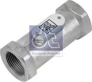 DT Spare Parts 4.63089 - Обратный клапан www.biturbo.by