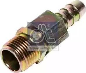 DT Spare Parts 4.63236 - Клапан, топливная система www.biturbo.by