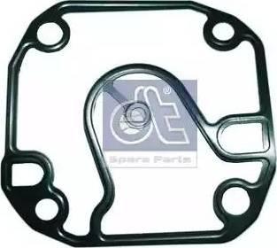 DT Spare Parts 4.20330 - Уплотнительное кольцо, компрессор www.biturbo.by