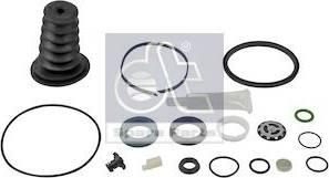 DT Spare Parts 5.95307 - Ремкомплект, усилитель привода сцепления www.biturbo.by