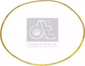 DT Spare Parts 1.10600 - Прокладка, гильза цилиндра www.biturbo.by