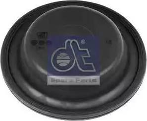 DT Spare Parts 1.18032 - Мембрана, цилиндр пружинного энерго-аккумулятора www.biturbo.by