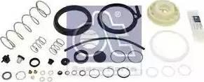 DT Spare Parts 1.31309 - Ремкомплект, усилитель привода сцепления www.biturbo.by