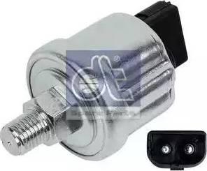 DT Spare Parts 1.21146 - Датчик, пневматическая система www.biturbo.by
