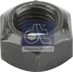 DT Spare Parts 2.34122 - Гайка оси, приводной вал www.biturbo.by