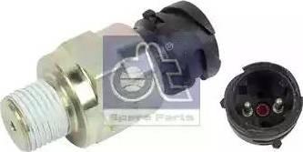 DT Spare Parts 2.27126 - Датчик, пневматическая система www.biturbo.by