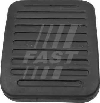 Fast FT13055 - Педальные накладка, педаль тормоз www.biturbo.by
