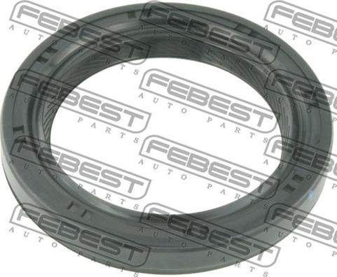 Febest 95GBY-41560707R - Уплотняющее кольцо, дифференциал www.biturbo.by