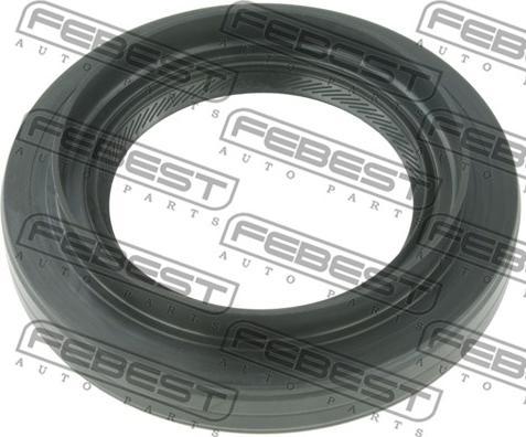 Febest 95HBY49801118L - Уплотняющее кольцо, дифференциал www.biturbo.by