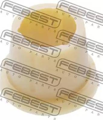 Febest MZSB-BT50 - Втулка, рычаг поворотного кулака www.biturbo.by