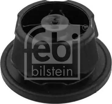 Febi Bilstein 40836 - Крепёжный элемент, кожух двигателя www.biturbo.by