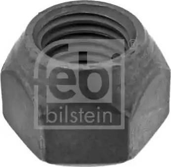 Febi Bilstein 40247 - Гайка крепления колеса www.biturbo.by