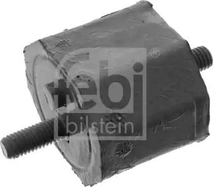 Febi Bilstein 04111 - Подвеска, ступенчатая коробка передач www.biturbo.by
