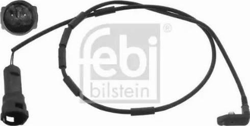 Febi Bilstein 05109 - Сигнализатор, износ тормозных колодок www.biturbo.by
