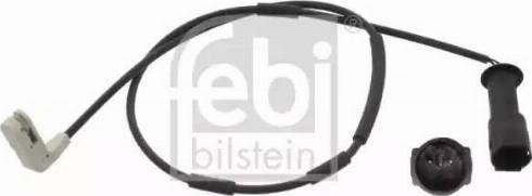 Febi Bilstein 05110 - Сигнализатор, износ тормозных колодок www.biturbo.by