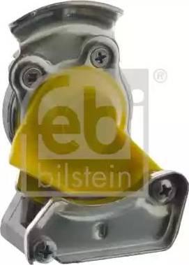 Febi Bilstein 06529 - Головка сцепления www.biturbo.by