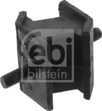 Febi Bilstein 01628 - Подвеска, ступенчатая коробка передач www.biturbo.by