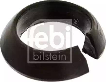 Febi Bilstein 01241 - Расширительное колесо, обод www.biturbo.by