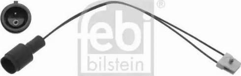 Febi Bilstein 08045 - Сигнализатор, износ тормозных колодок www.biturbo.by