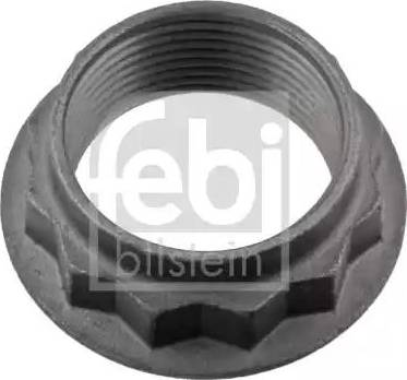 Febi Bilstein 08730 - Гайка, коническое колесо www.biturbo.by