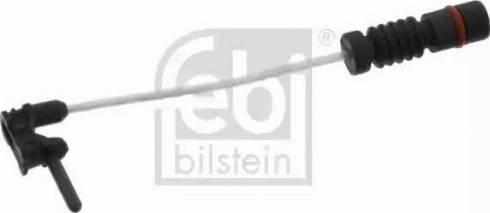 Febi Bilstein 03902 - Сигнализатор, износ тормозных колодок www.biturbo.by