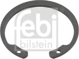 Febi Bilstein 02668 - Стопорное кольцо, шкворень поворотного кулака www.biturbo.by