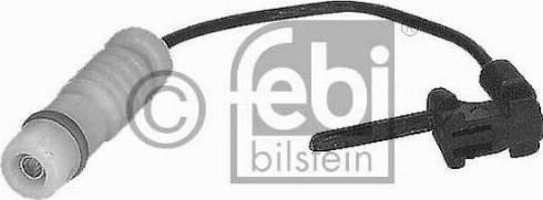 Febi Bilstein 07616 - Сигнализатор, износ тормозных колодок www.biturbo.by