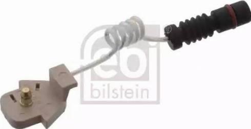 Febi Bilstein 07880 - Сигнализатор, износ тормозных колодок www.biturbo.by