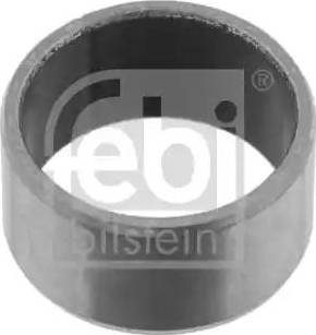 Febi Bilstein 07390 - Втулка, вал рычага поворотного кулака www.biturbo.by