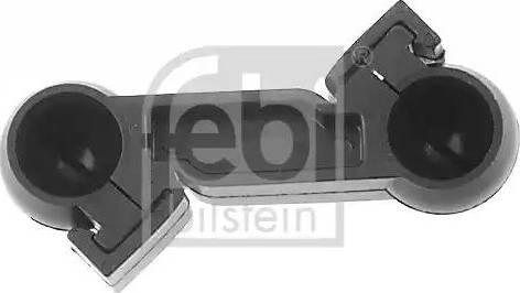 Febi Bilstein 07705 - Шток вилки переключения передач www.biturbo.by