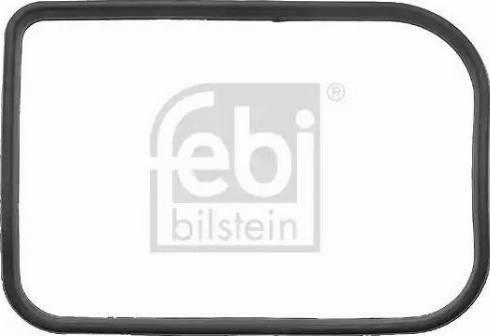 Febi Bilstein 14268 - Прокладка, масляный поддон автоматической коробки передач www.biturbo.by